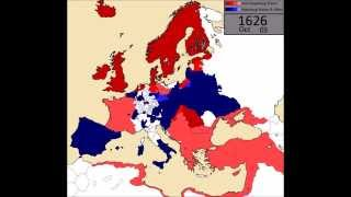 The Thirty Years' War: Every Fortnight