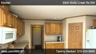 3300 Wolfe Creek Rd SW Bondurant IA 50035