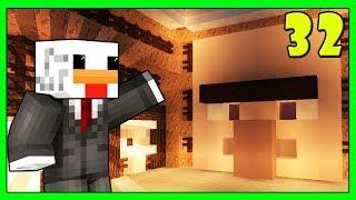 Minecraft Vanilla - Una Nuova Stanza #32