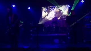 "The Anix ""Take My Future"" Live @ The Glass House 12/18/15"