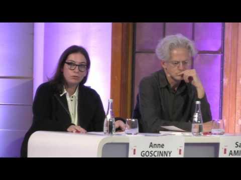 Vidéo GOSCINNY Anne : Légitimité en équilibre