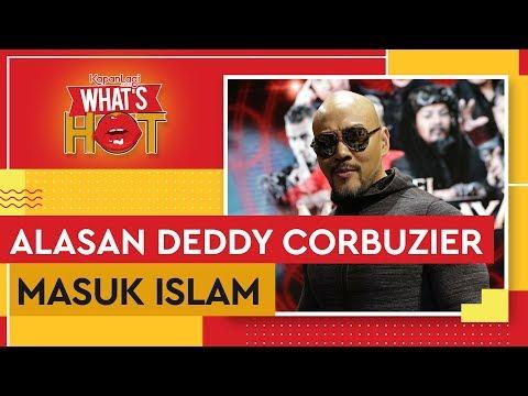 Segera Mualaf, Ini Alasan Deddy Corbuzier Masuk Islam