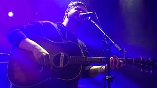 """Starts With Them, Ends With Us"", Dan Mangan - Paris, Novembre 2018"