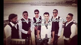 Eres Mi Sueño José Alberto Y Orquesta Bembelé
