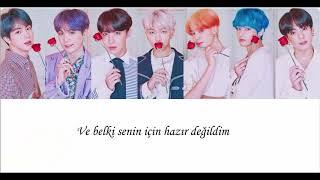 BTS (방탄소년단)   Heartbeat (BTS World Soundtrack)[Turkish SubTürkçe Altyazılı]