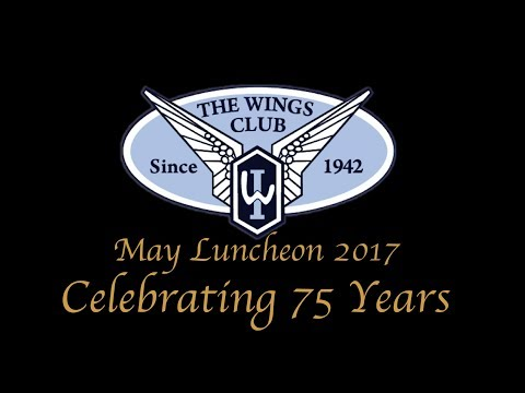 Ed Bastian - The May Luncheon 2017