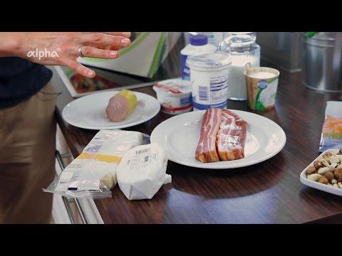Wie man den Prozess des Stoffwechsels beschleunigen kann