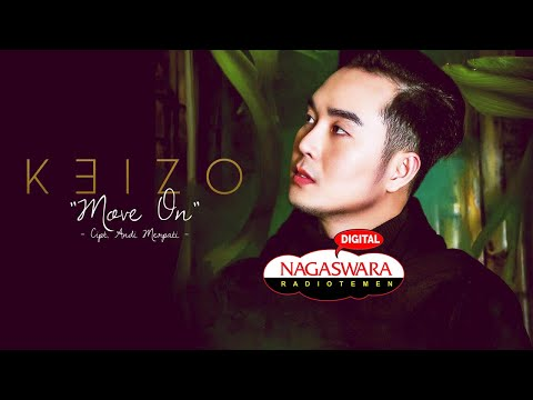 Keizo Luncurkan Single Genre Pop Yang Berjudul Move On