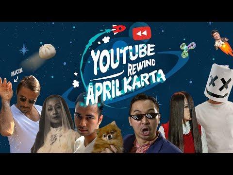 YOUTUBE REWIND INDONESIA 2017 Low Budget Wkwkwkwk ft Raffi Ahmad