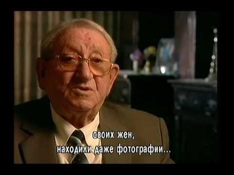 Свидетельство Мордехая Зайделя об уничтожении евреев в Понарах, Литва и о своем побеге из расстрельной ямы