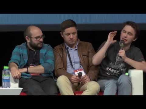 Круглый стол: Стримеры и видео-блоггеры: инструкция по применению