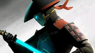 Shadow Fight : shadow fight trailer full hd
