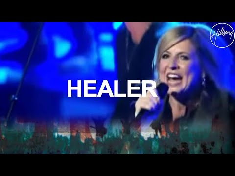 Healer (Instrumental) - This Is Our God (Instrumentals) - Hillsong