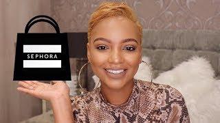 Makeup Haul + Giveaway | MIHLALI N