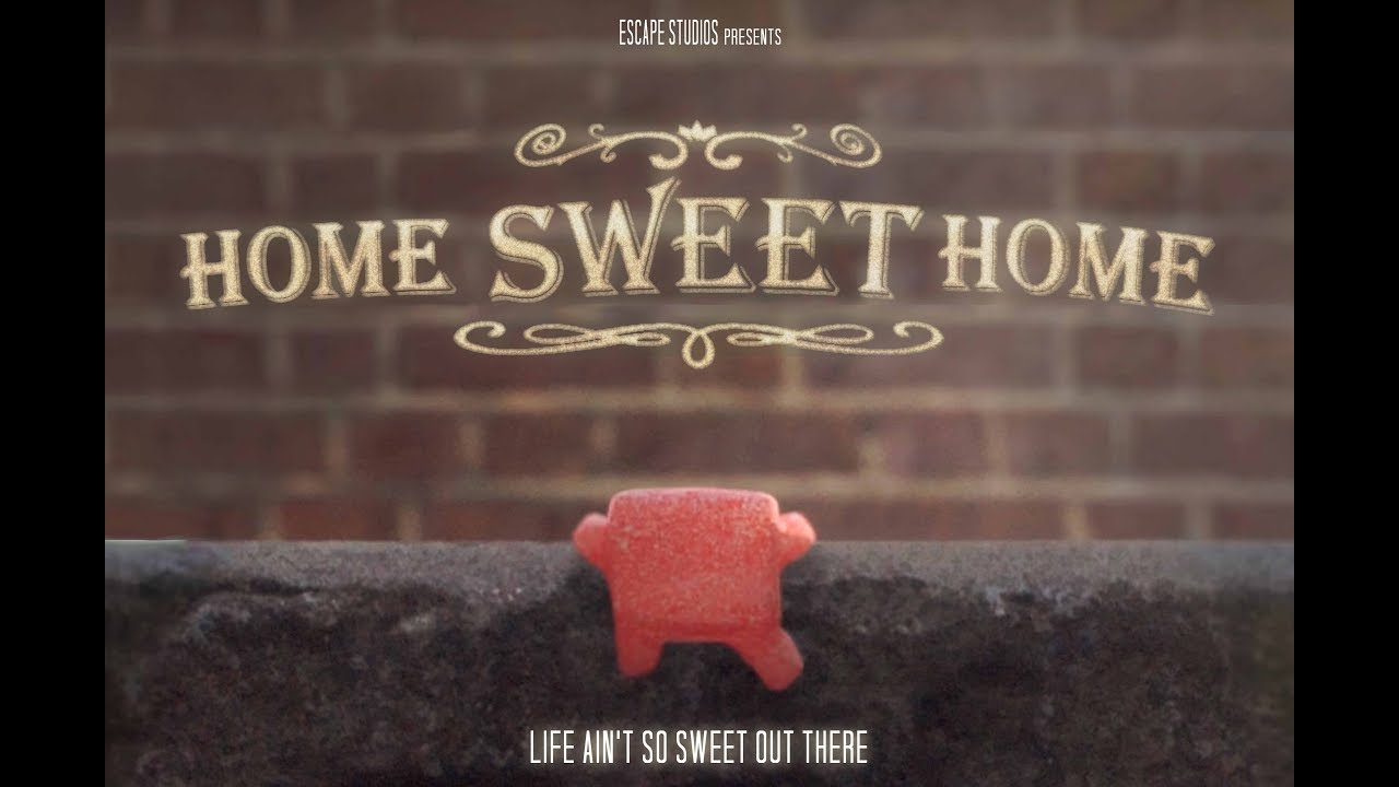 Home Sweet Home - Teaser