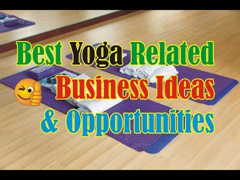 , title : 'Best Yoga Related Business ideas & Opportunities