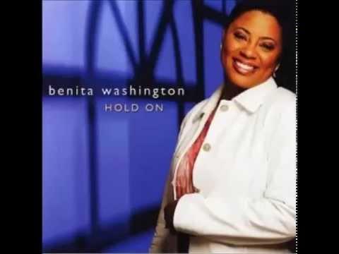 Benita Washington – When The Saints Go To Worship