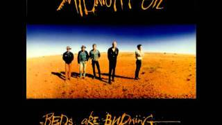 Midnight Oil Diesel Dust Music