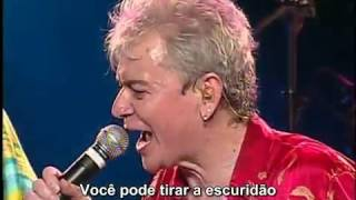 Making Love Out Of Nothing At All - Air Supply  (Legendado em portugues)