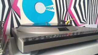Divine - Native Love (Step by Step) (USA Remix) 1982