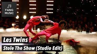 Les Twins - Stole The Show (Studio Edit - No Audience)