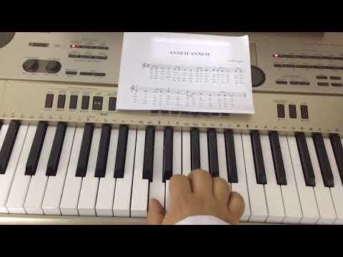 Do Bir Külah Dondurma Melodika Notaları Ve çalınışı Melodika