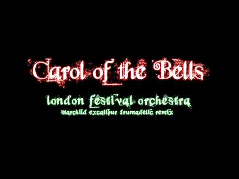 Carol of the Bells (Song) by London Festival Orchestra