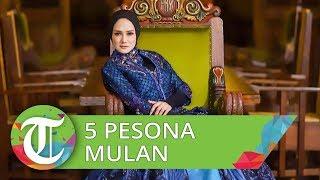 5 Fakta Pesona Mulan Jameela, Selebriti dan Anggota DPR RI Terpilih dari Fraksi Gerindra