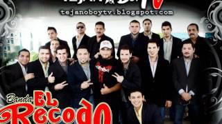Banda el Recodo - Solo para Ti 2011 Lo Nuevo/Descarga