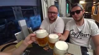 Поездка на матч Динамо Киев - Славия Прага  / Dynamo Kyiv Slavia Prague