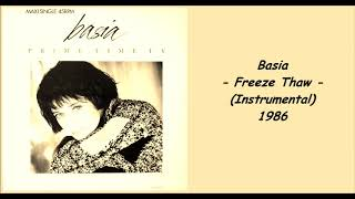 Basia - Freeze Thaw (Instrumental) - 1986