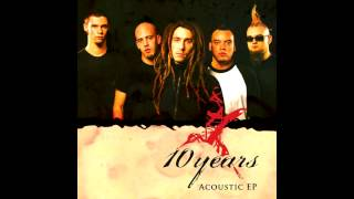 10 Years - Acoustic EP (2006) (Full EP) HD