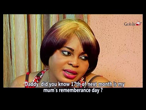 Akanni 'D' Kuku - Latest Yoruba Movie Drama Premium