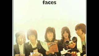 FACES   Flying 1970