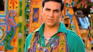 Sari Sari Raat (Full Song) - Khiladi 786 (Himesh Reshammiya)