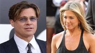 Jennifer Aniston Is Supporting Brad Pitt After Child Abuse Claims