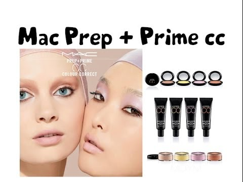 Prep + Prime Natural Radiance by MAC #7