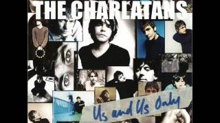 THE CHARLATANS - Watching you