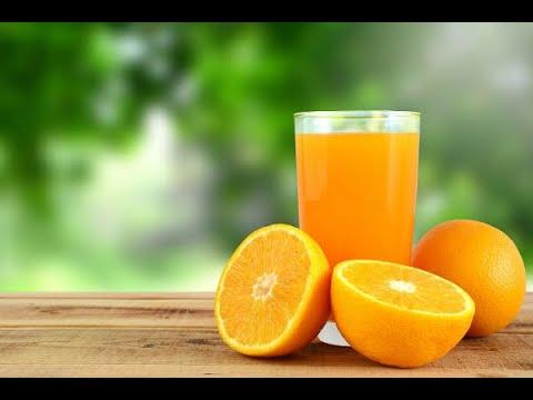 Exportação de suco de laranja é maior em dez anos