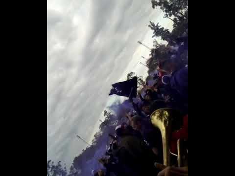 """""""VillaDalmine copo formosa"""" Barra: La Banda de Campana • Club: Villa Dálmine"""