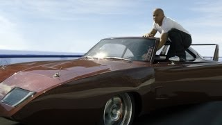 Final Trailer - Fast & Furious 6