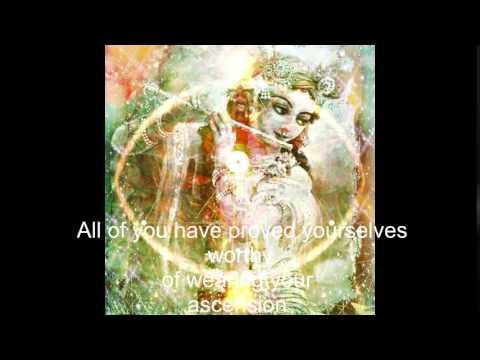 Twin Flame Ascension Message~ by LIORA - смотреть онлайн на Hah Life