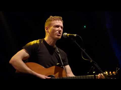 2016-12-06 Teddy Thompson - Ballad Of The Absent Mare (Leonard Cohen cover)