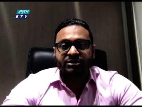 ETV Business || রেজওয়ানুল হক-পরিচালক, বাংলাদেশ মোবাইল ফোন ইম্পোটার্স অ্যাসোসিয়েশন