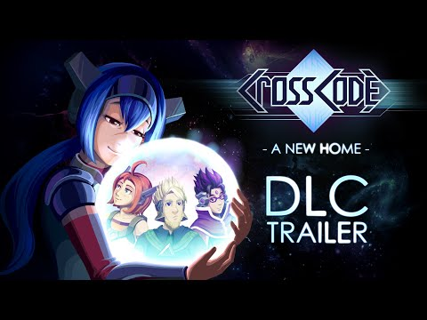 CrossCode: A New Home Trailer