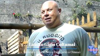 'Chiasso News Speciale Penz...iamo a Chiasso' video thumbnail