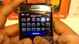 (HD) Review / Vorstellung: BlackBerry Bold 9700 2/2 | BestBoyZ