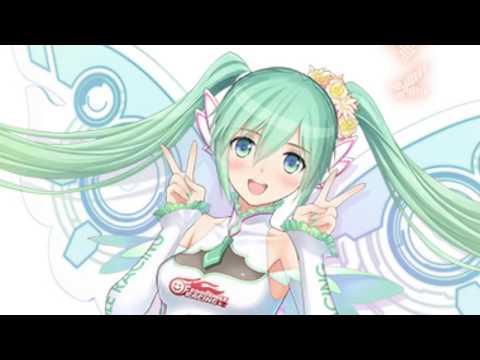 one feat. Hatsune Miku