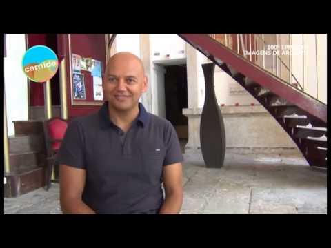 Ep. 100 - Cem reportagens da CarnideTV