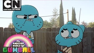 Gumball | Very Important Day | Cartoon Network